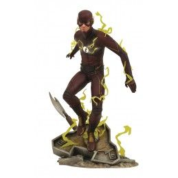 THE FLASH TV SERIES GALLERY 25 CM STATUE FIGURE DIAMOND SELECT