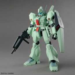 MASTER GRADE MG RGM-89 JEGAN GUNDAM 1/100 MODEL KIT BANDAI
