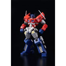 TRANSFORMERS OPTIMUS PRIME MODEL KIT ACTION FIGURE