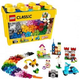 LEGO CLASSIC MATTONCINI CREATIVI GRANDE SCATOLA 10698