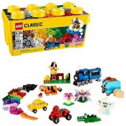 LEGO CLASSIC MATTONCINI CREATIVI MEDIO SCATOLA 10696
