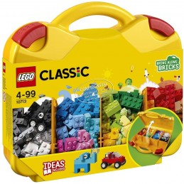 LEGO CLASSIC VALIGETTA CREATIVA 10713