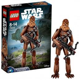 LEGO CONSTRUCTION STAR WARS CHEWBACCA 75530