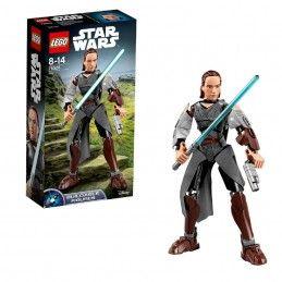LEGO CONSTRUCTION STAR WARS REY 75528