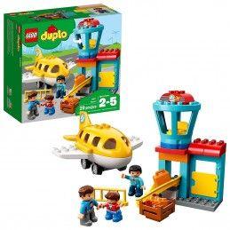 LEGO DUPLO AEROPORTO Airport 10871