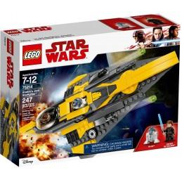 LEGO Star Wars: Caccia di Anakin 75214