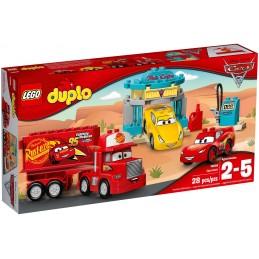 LEGO DUPLO CARS 3 CAFE' DI FLO Flo's Cafe 10846