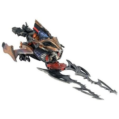 PREDATORS BLADE FIGHTER VEHICLE VEICOLO NECA 60CM ACTION FIGURE