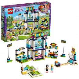 LEGO FRIENDS ARENA SPORTIVA DI STEPHANIE Sports Arena 41338
