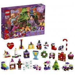 LEGO FRIENDS CALENDARIO DELL'AVVENTO Advent Calendar 41353
