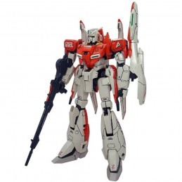 MASTER GRADE MG GUNDAM MSZ-0006A1 ZETA PLUS 1/100 MODEL KIT BANDAI