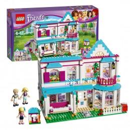 LEGO FRIENDS LA CASA DI STEPHANIE House 41314