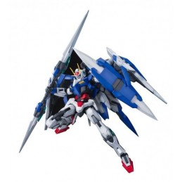 MASTER GRADE MG GUNDAM 00 RAISER 1/100 MODEL KIT