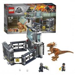 LEGO JURASSIC WORLD EVASIONE STYGIMOLOCH Breakout 75927