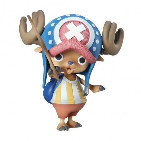 ONE PIECE TONY CHOPPER FOR THE NEW WORLD FIGURE FIGUARTS ZERO