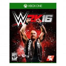 WWE 2K16 W2K16 XBOXONE NUOVO ITALIANO