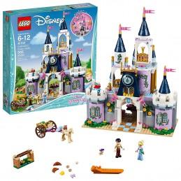 LEGO PRINCESS CASTELLO DI CENERENTOLA Cinderella's Dream Castle 41154