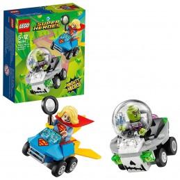 LEGO SH SUPER HEROES SUPERGIRL VS BRAINIAC 76094