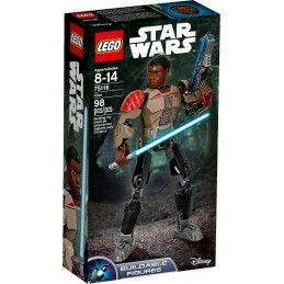 LEGO STAR WARS FINN ACTION FIGURE 75116