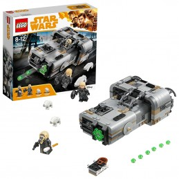 LEGO STAR WARS IL LANDSPEEDER DI MOLOCH 75210