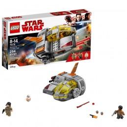 LEGO STAR WARS POD TRASPORTO RESISTENZA 75176