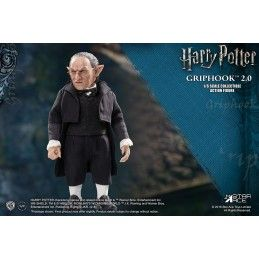 HARRY POTTER GRIPHOOK 2.0 1/6 SCALE COLLECTIBLE ACTION FIGURE STAR ACE