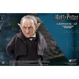 HARRY POTTER GRIPHOOK 2.0 1/6 SCALE COLLECTIBLE ACTION FIGURE