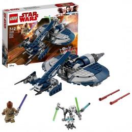 LEGO STAR WARS SPEEDER ASSALTO GRIEVOUS 75199