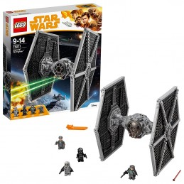 LEGO STAR WARS TIE FIGHTER IMPERIALE 75211