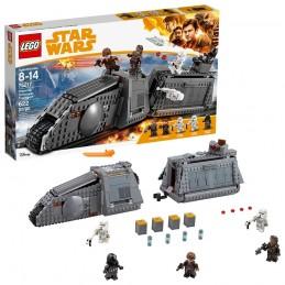 LEGO STAR WARS TRASPORTO IMPERIALE CONVEYEX 75217
