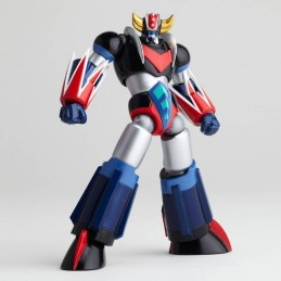 REVOLTECH GOLDRAKE GRENDIZER ACTION FIGURE