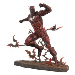 DC GALLERY METAL RED DEATH 25 CM FIGURE STATUE