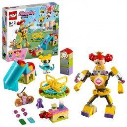 LEGO SUPERCHICCHE DUELLO AL PARCO GIOCHI 41287