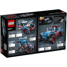 LEGO TECHNIC AUTO DA RALLY Car 42077