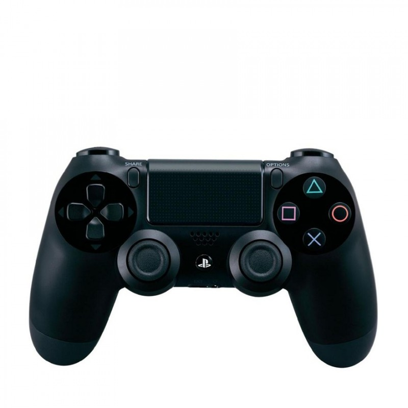 SONY CONTROLLER DUAL SHOCK 4 PS4 NERO