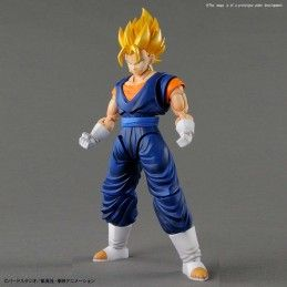 DRAGON BALL Z - SUPER SAIYAN VEGETTO MODEL KIT FIGURE RISE BANDAI
