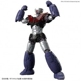 BANDAI HIGH GRADE HG - MAZINGER Z INFINITY MODEL KIT 1/144 ACTION FIGURE