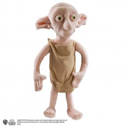 HARRY POTTER DOBBY PUPAZZO PELUCHE 30CM PLUSH FIGURE NOBLE COLLECTIONS