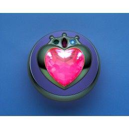 SAILOR MOON - CHIBI MOON PRISM HEART PROPLICA REPLICA BANDAI