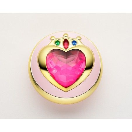 SAILOR MOON - CHIBI MOON PRISM HEART PROPLICA REPLICA