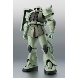 THE ROBOT SPIRITS - ZAKU II S-06 ANIME VERSION GUNDAM ACTION FIGURE BANDAI