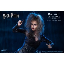 HARRY POTTER BELLATRIX LESTRANGE1/6 SCALE COLLECTIBLE ACTION FIGURE