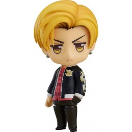 HIGH AND LOW G-SWORD NENDOROID COBRA ACTION FIGURE GOOD SMILE COMPANY