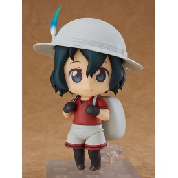 KEMONO FRIENDS NENDOROID KABAN ACTION FIGURE GOOD SMILE COMPANY