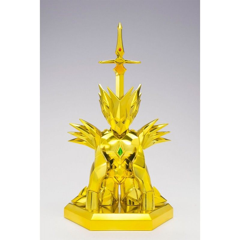SAINT SEIYA MYTH CLOTH ODIN AIOLIA WEB EXCLUSIVE ACTION FIGURE BANDAI