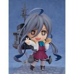 GOOD SMILE COMPANY KANTAI COLLECTION NENDOROID KIYOSHIMO ACTION FIGURE