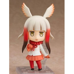 KEMONO FRIENDS NENDOROID JAPANESE CRESTED IBIS ACTION FIGURE GOOD SMILE COMPANY