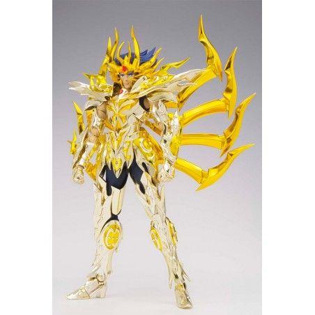 SAINT SEIYA MYTH CLOTH EX SOUL OF GOLD CANCER GOLD CLOTH ACTION FIGURE
