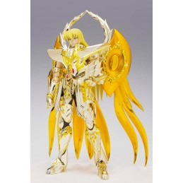 PREORDER SAINT SEIYA MYTH CLOTH EX SOUL OF GOLD VIRGO GOLD CLOTH ACTION FIGURE