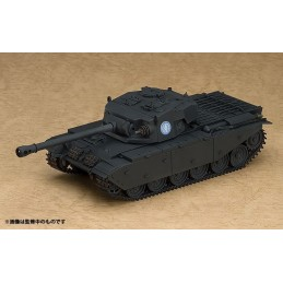 GIRL UND PANZER NENDOROID MORE VEHICLE CENTURION ACTION FIGURE GOOD SMILE COMPANY